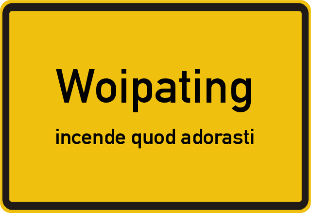 Woipating