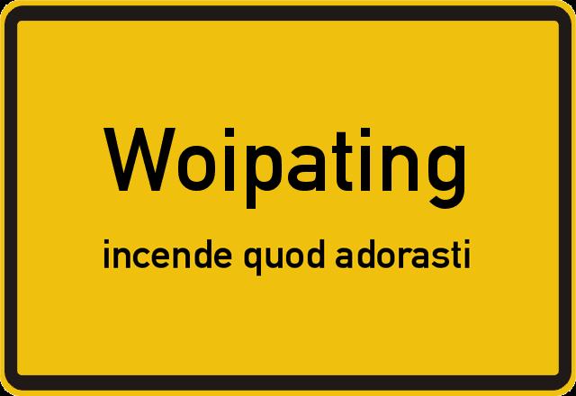 Woipating